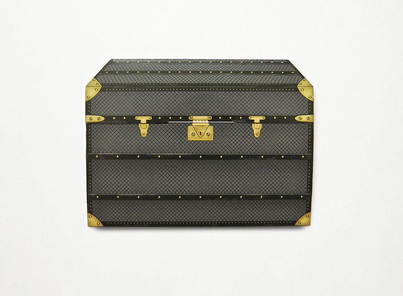 Luxe Notecard Trunks