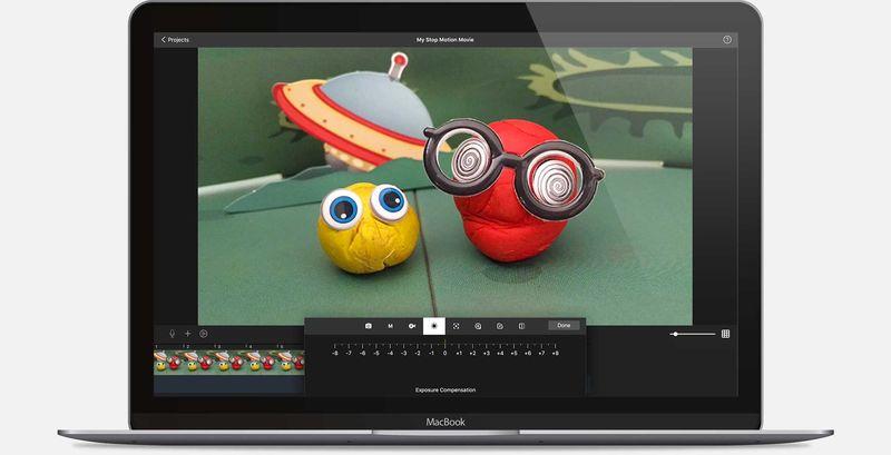 DIY Stop-Motion Animation Platforms