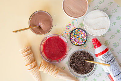 At-Home Sundae Kits