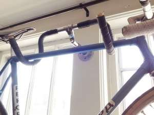 Handlebar Bike Racks