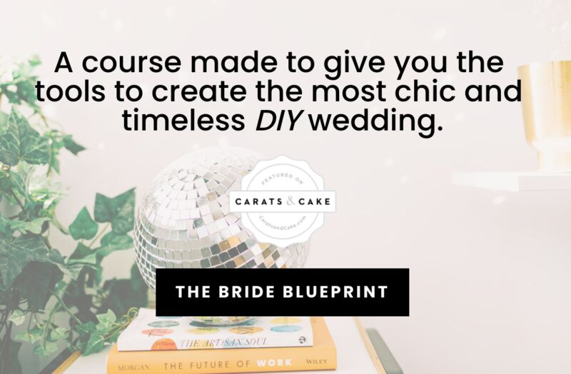 DIY Wedding Schools