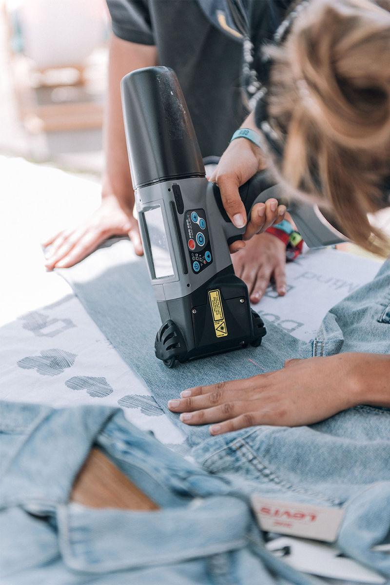 DIY-Style Fashion Customization Tools