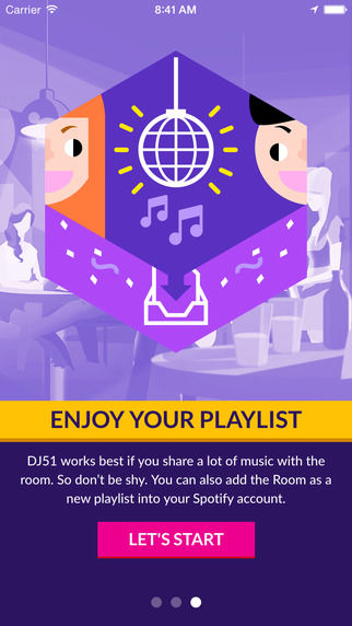 Musical Mediator Apps