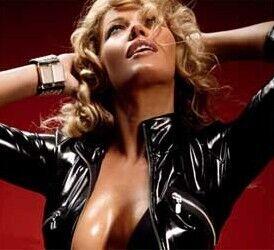 DJ Benzina: Moscow's Hot New Superstar