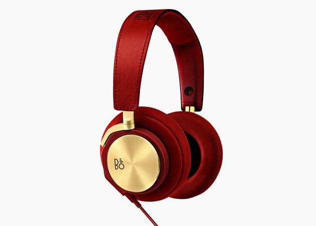 Luxe Hitmaker Headphones
