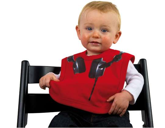 Musical Infant Accessories