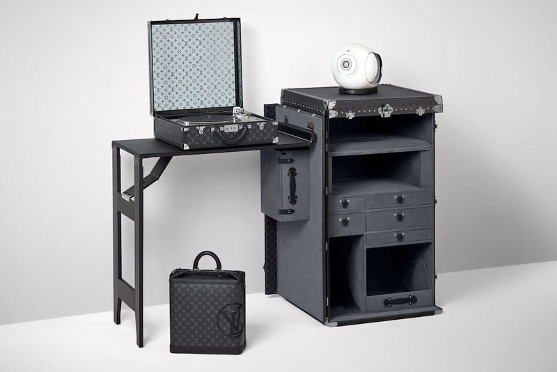 Luxe DJ Travel Cases