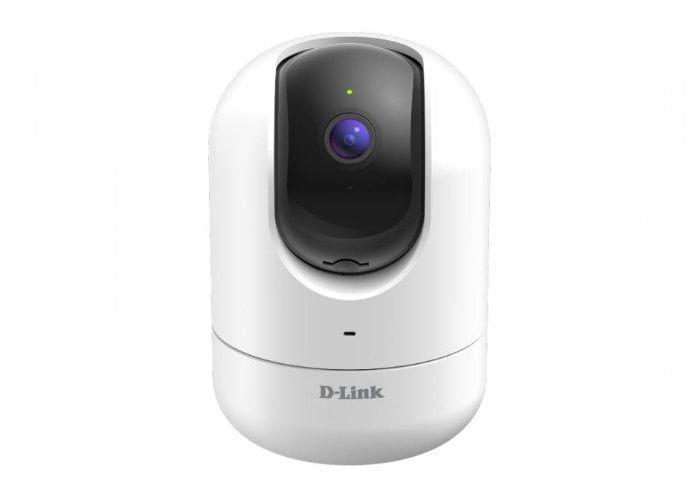 Precision AI Security Cameras