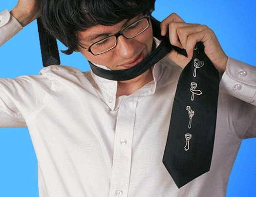 Tie Teachers