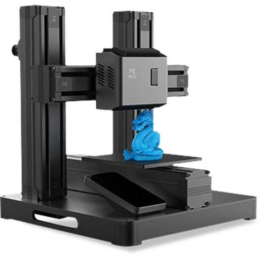 Multipurpose Industrial 3D Printers