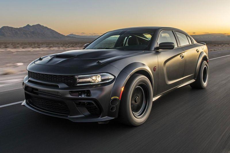 Power-Enhanced Retrofitted Cars