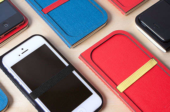 Journal Smartphone Cases