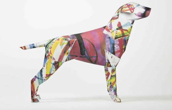 Paper Pooch Projects