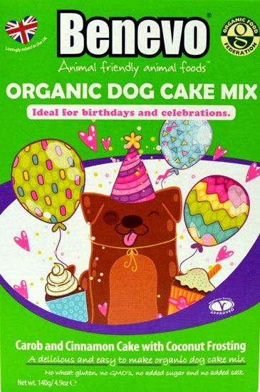 Canine Cake Kits