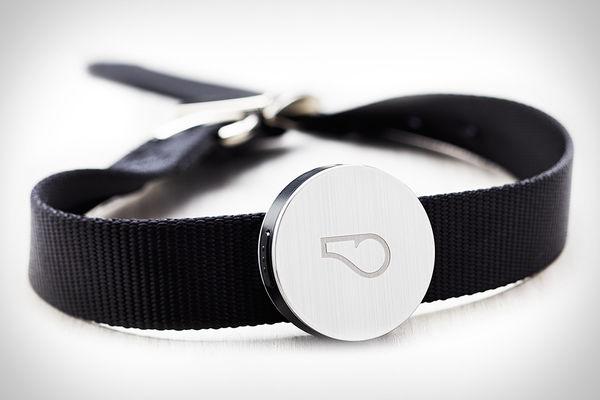 Wireless Dog Welfare Collars