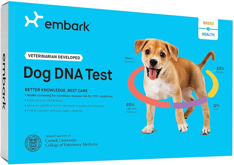 Genetic-Specific Canine DNA Tests