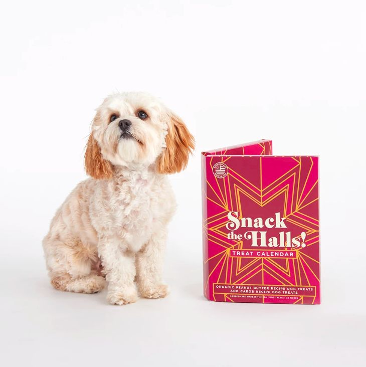 Dog-Friendly Advent Calendars
