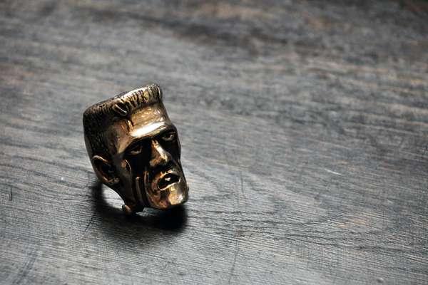Frankenstein Rings