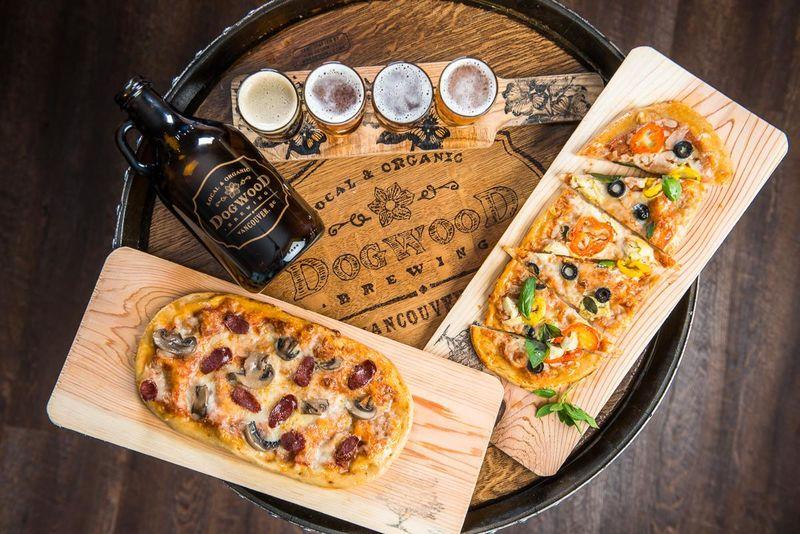 Vegan-Friendly Craft Breweries
