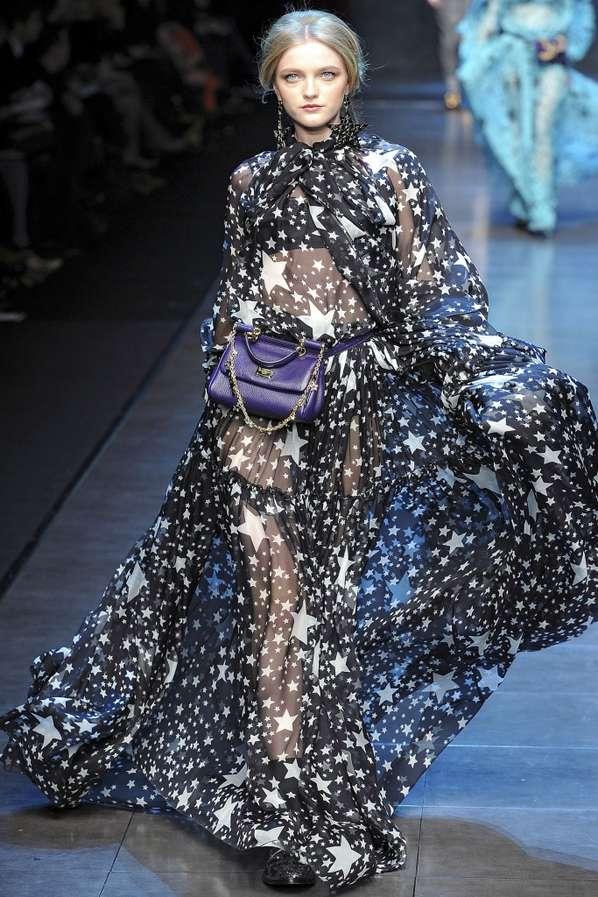 Floaty Celestial Fashions