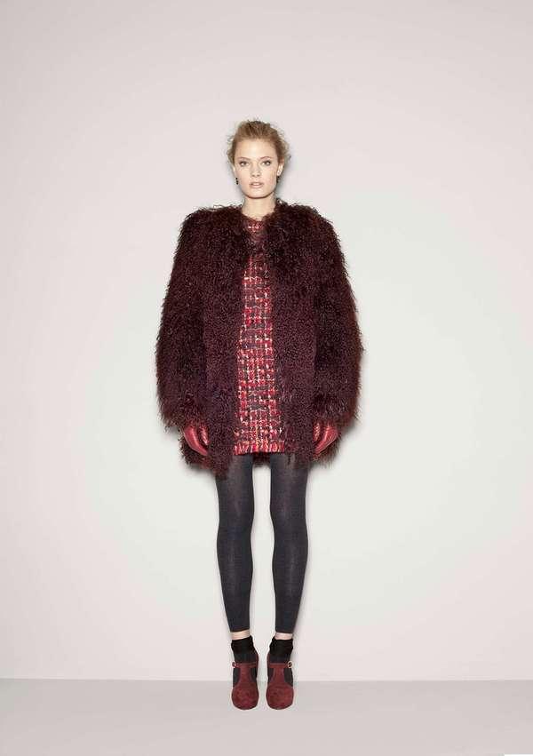 Woolly Winter Outerwear