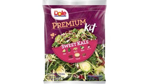 Artisan-Style Salad Kits