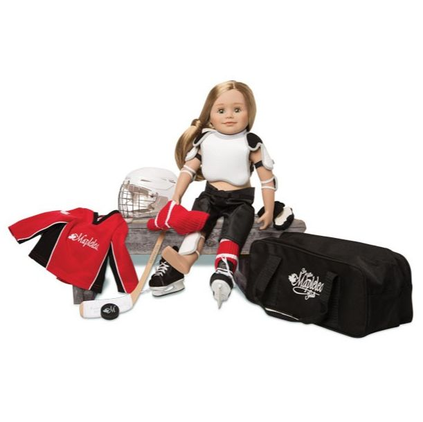 Sporty Doll Accessories