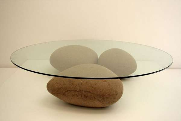 Deceptive Rock Tables