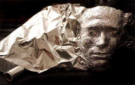 So, why is aluminum foil so bad?