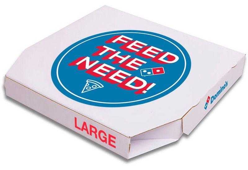 Pizza Donation Programs