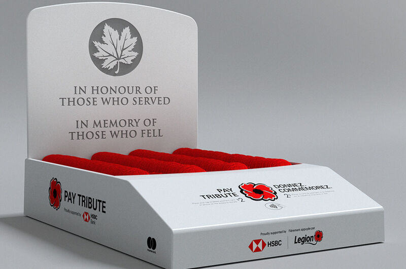 Contactless Donation Boxes