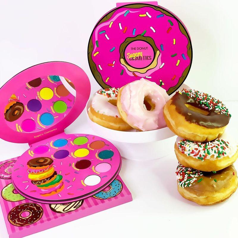 Decadent Donut Cosmetics