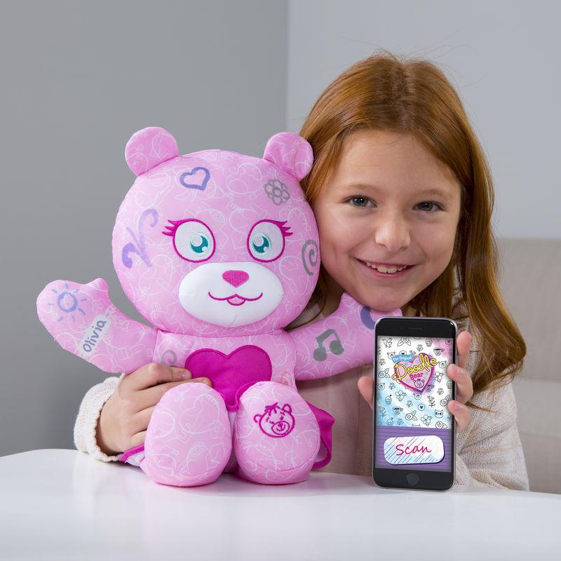 Digital Doodling Toys