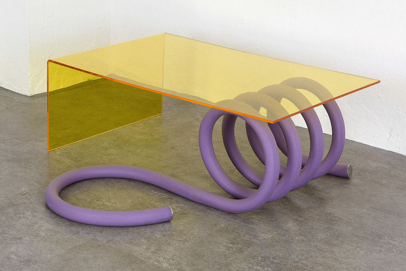 Playful Doodle Furniture
