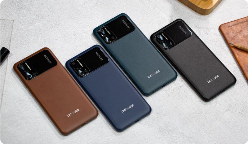 Affordable Sophisticated Smartphones