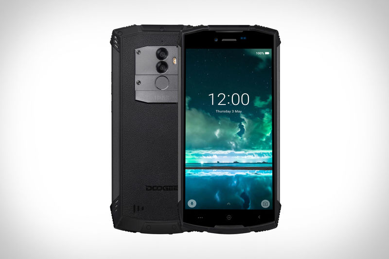 Military Specification Smartphones