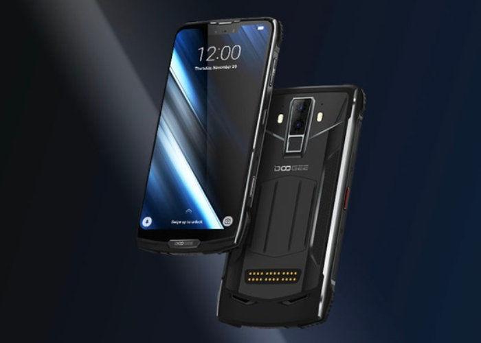 Unbreakable Feature-Rich Smartphones
