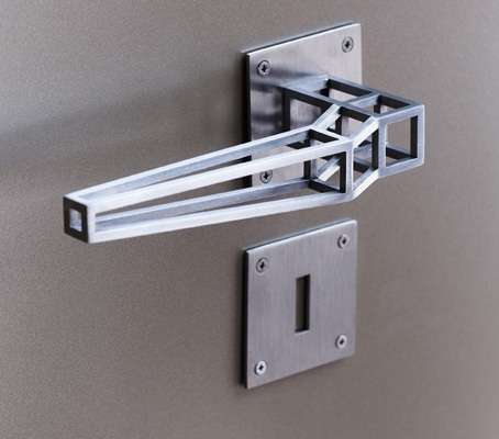 Ordinaire Minimalist Linear Latches