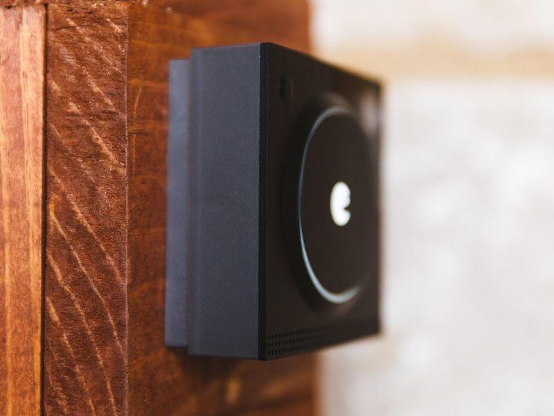 HD Security Doorbells