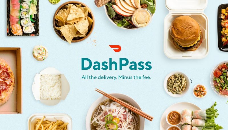 DashPass Members Get 10% Off All Pickup Orders