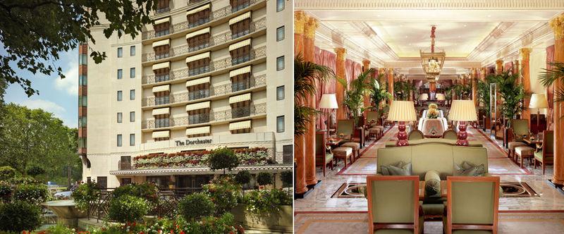 Cross-Culture Luxury Hotels