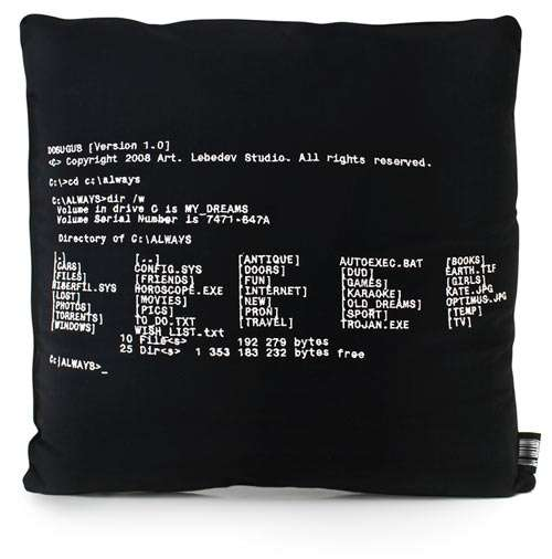 Geeky Cross-Stitch