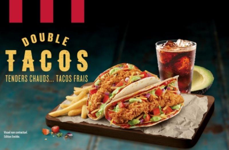 Dual-Layer Tacos Shells