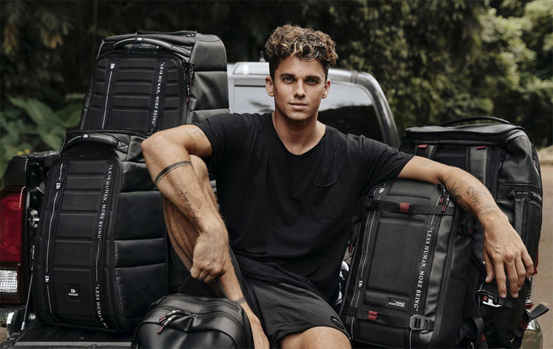 Influencer-Approved Luggage Lines