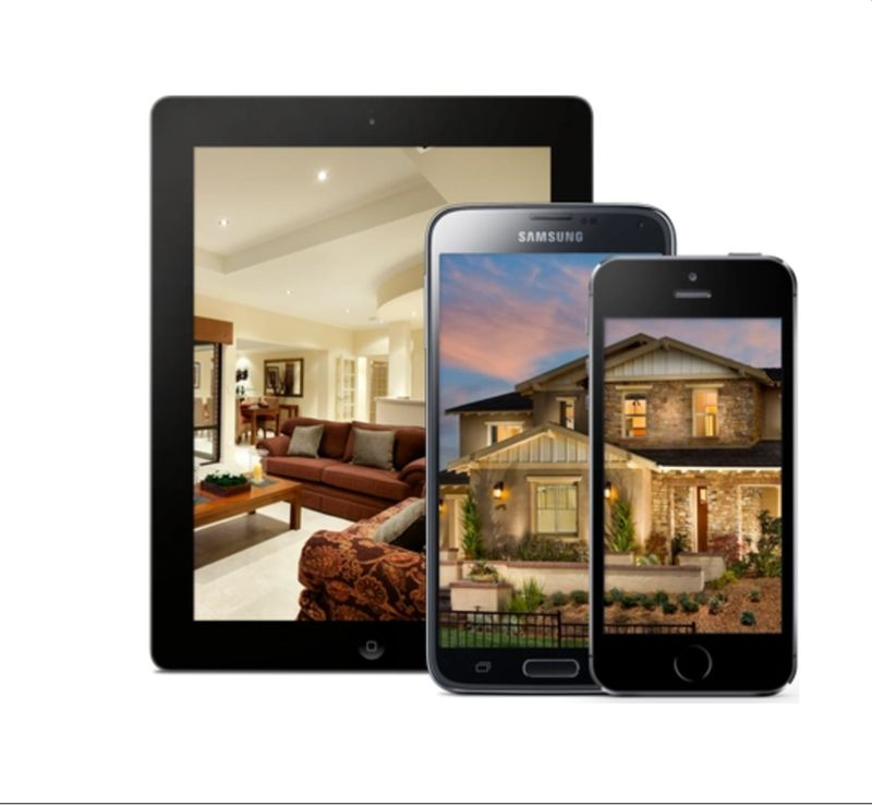 Consolidated Real Estate Apps