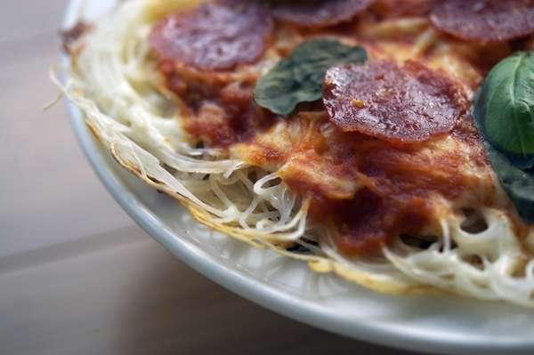 Dough-Less Italian Dining