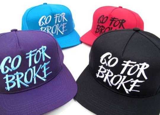 Hood-Rich Hats