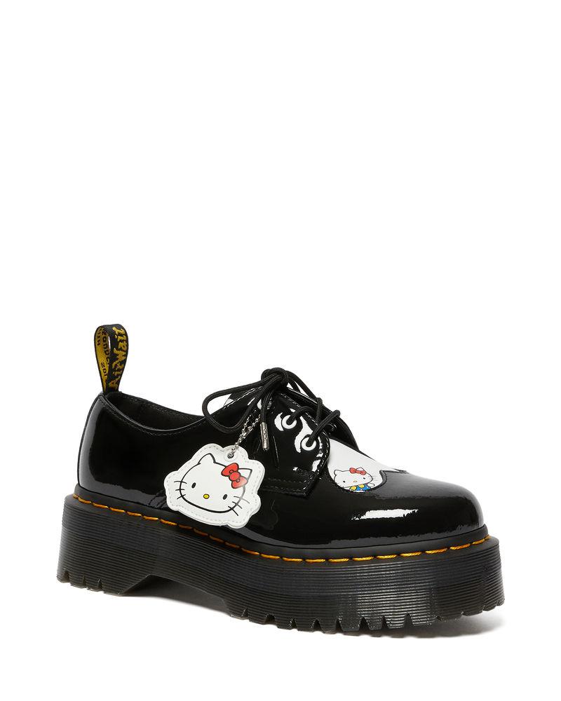 Cartoon Cat-Inspired Footwear
