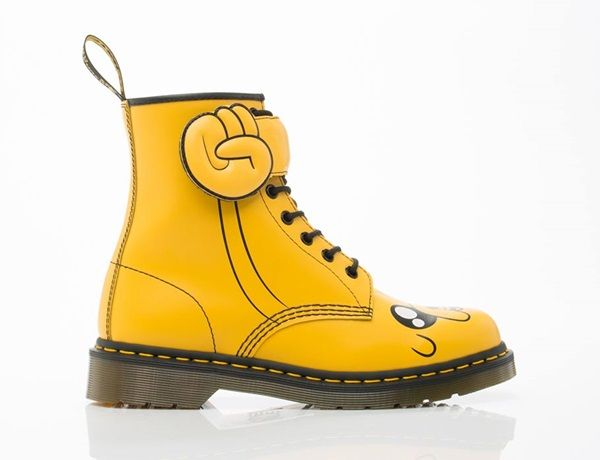 Cartoon Character Boots