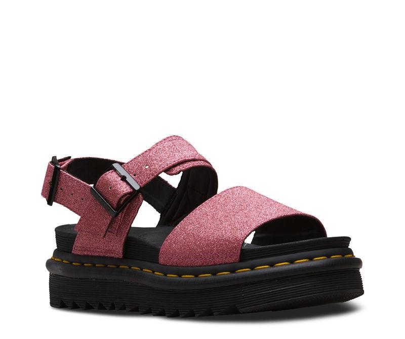 Modernized Punk Sandals